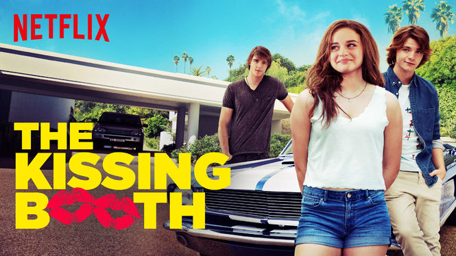 the kissing booth cały film