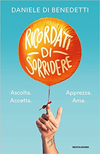 Ricordati di sorridere Book Cover