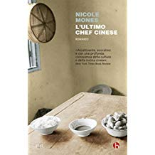 L'Ultimo chef cinese Book Cover