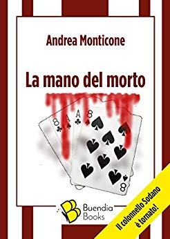 La mano del morto Book Cover