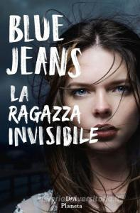 La ragazza Invisibile Book Cover