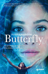 Butterfly Book Cover