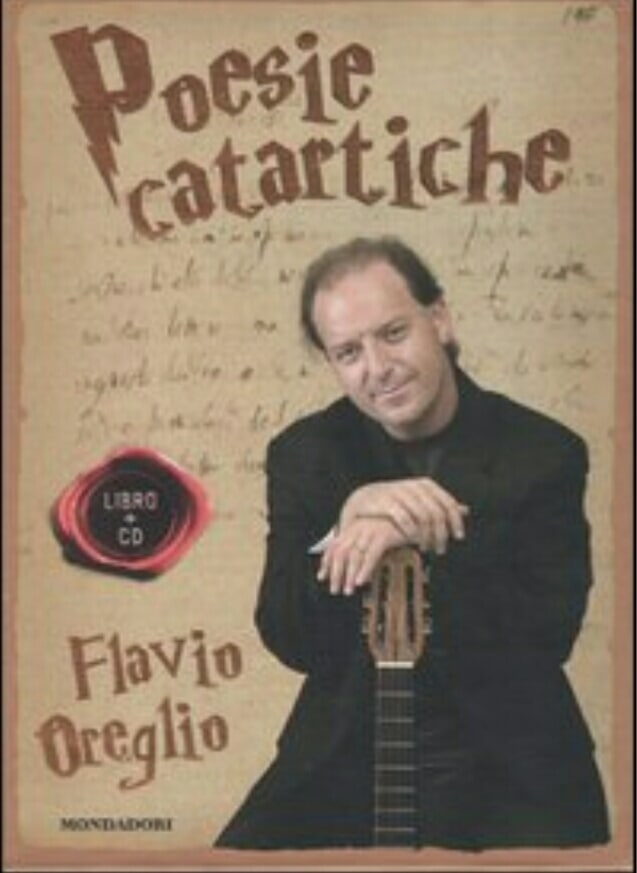 Poesie catartiche Book Cover