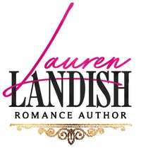 Logo Lauren Landish