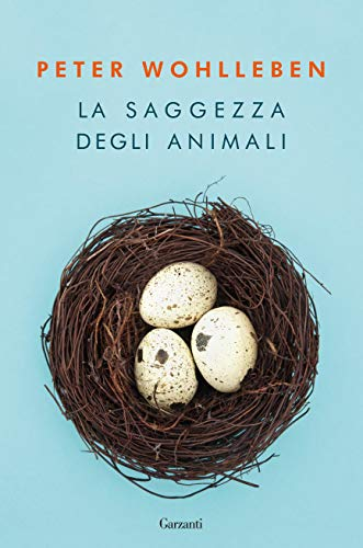 La saggezza degli animali Book Cover