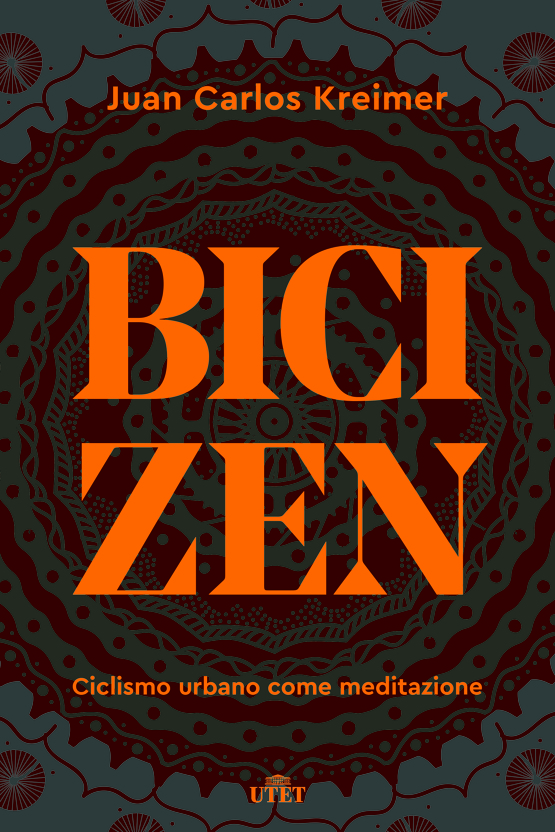 Bici Zen Book Cover