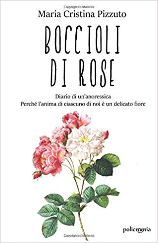 Boccioli di rose Book Cover