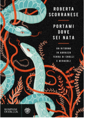 Portami dove sei nata Book Cover