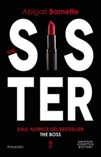 The sister Book Cover