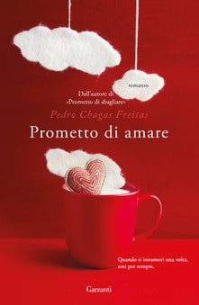 Prometto di amare Book Cover