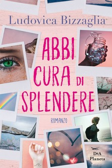 Abbi cura di splendere Book Cover