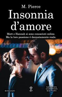 Insonnia d'amore Book Cover