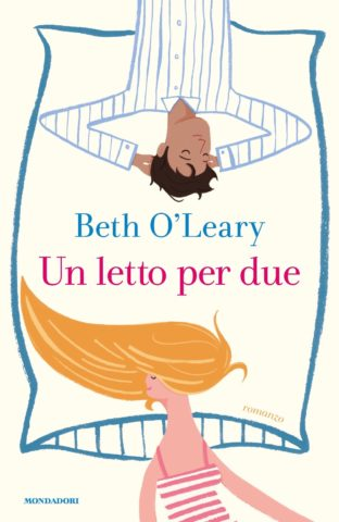 Un letto per due Book Cover