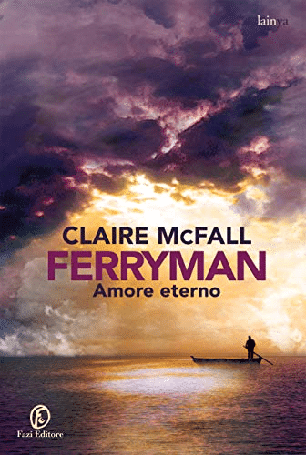 FerryMan - Amore Eterno Book Cover