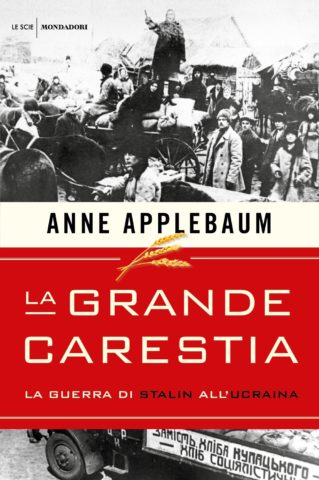 La grande carestia Book Cover