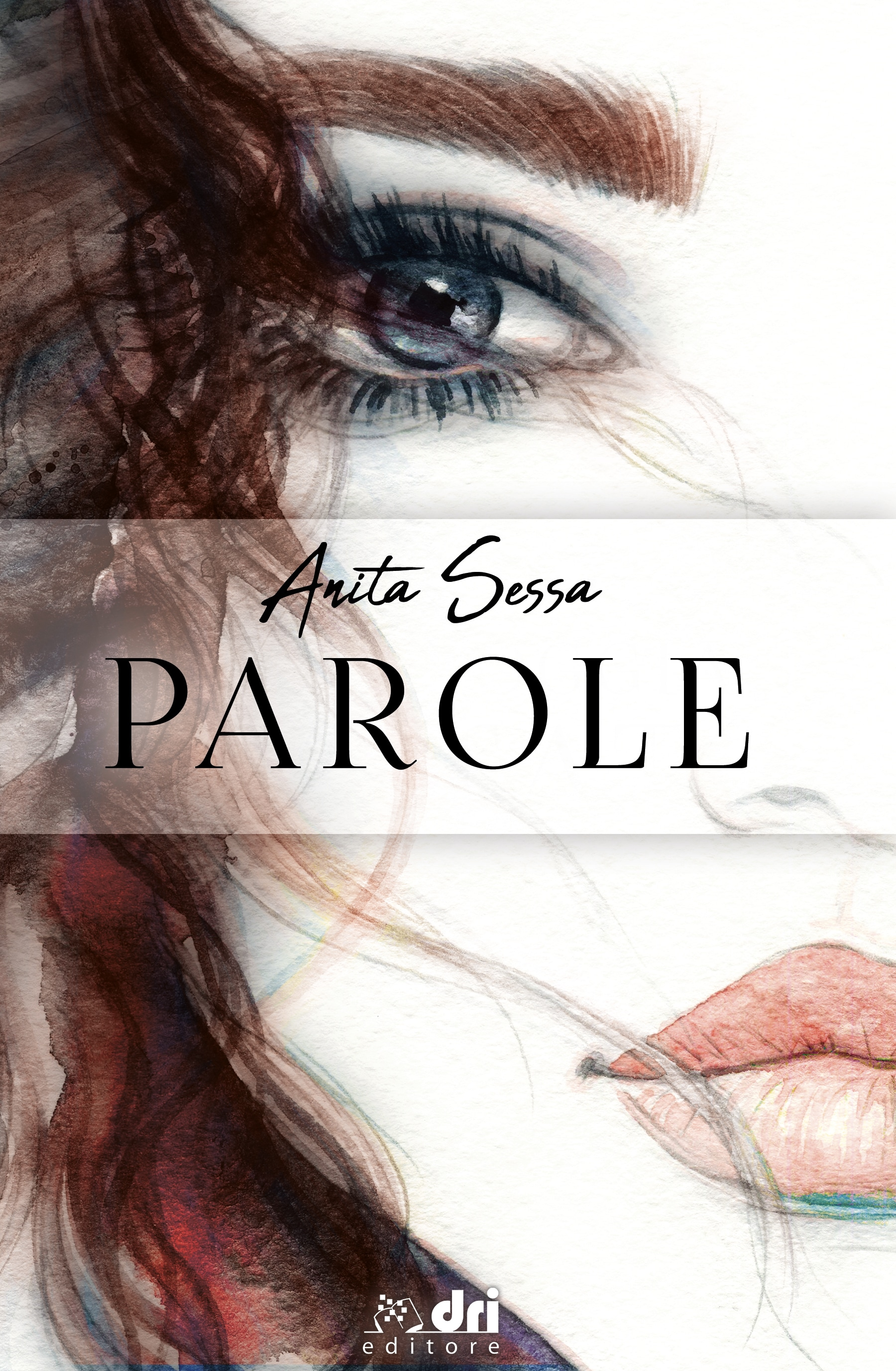 Parole Book Cover