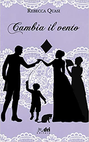 Cambia il vento Book Cover