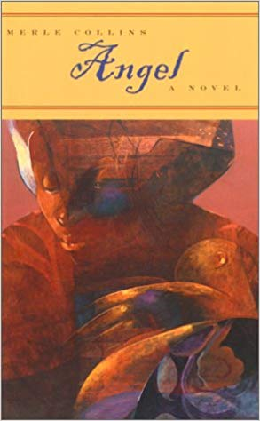 Angel Book Cover