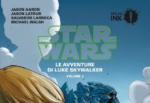 Avventure Skywalker Star Wars