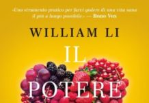 William Li copertina