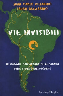Vie invisibili Book Cover