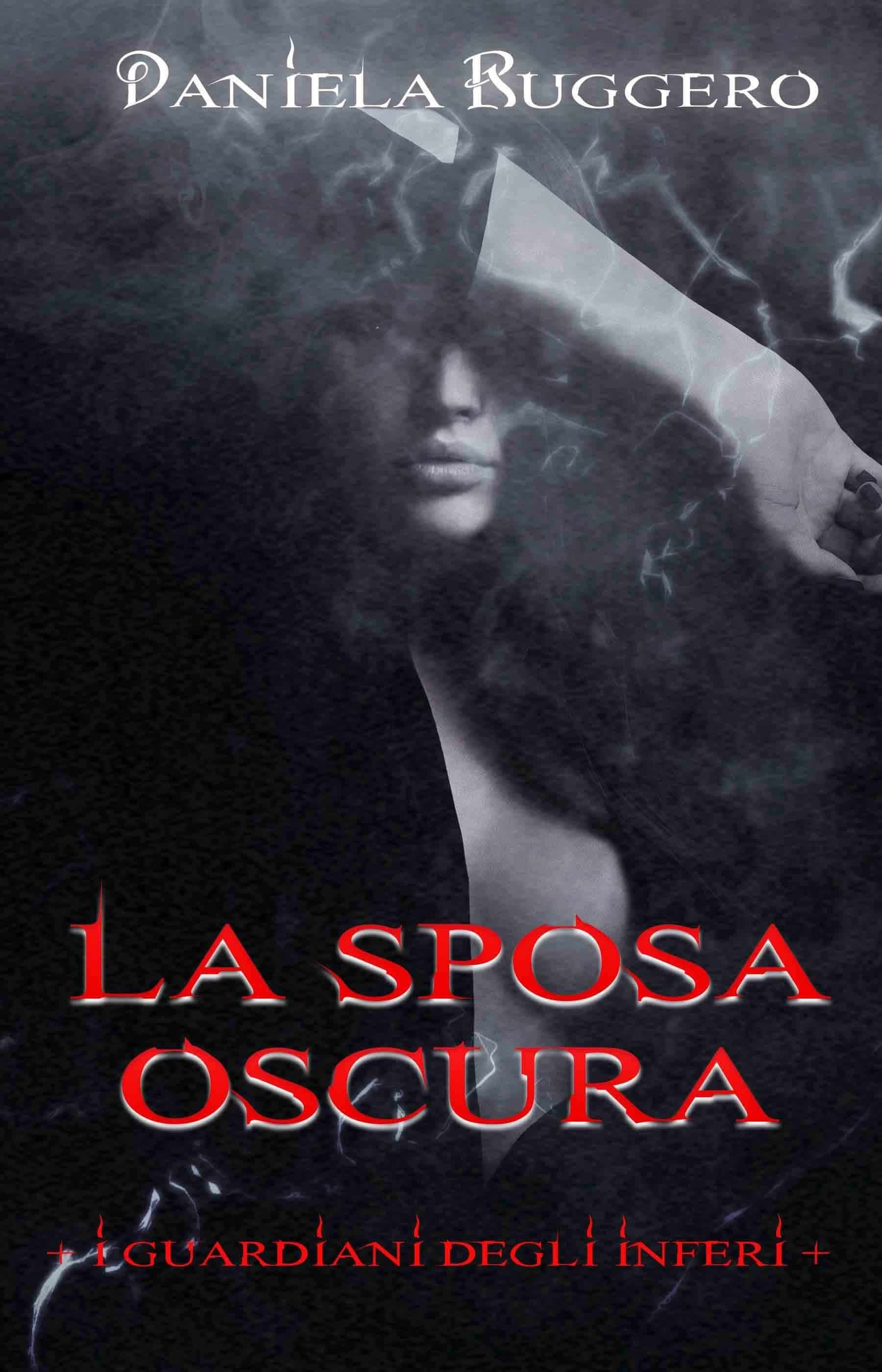 La sposa oscura Book Cover