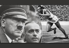 Olimpiadi di berlino