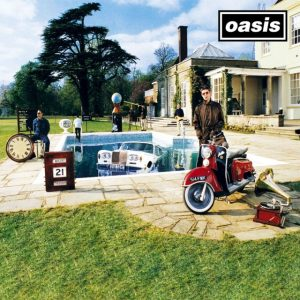 oasis 1997