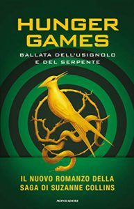 The Ballad of Songbirds and Snakes, il prequel di Hunger Games