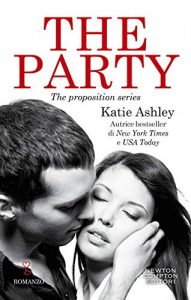 The party - Katie Ashley