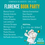 Florence book festival