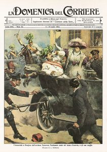 Giornale 1914