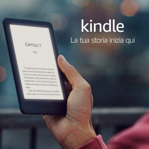 Kindle in offerta