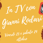 Gianni rodari, programmi tv