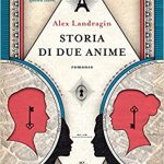 Alex Landragin, Storia di due anime