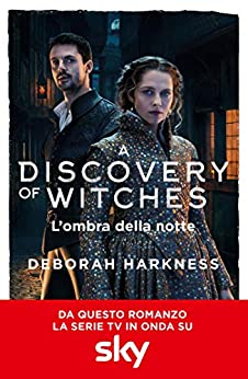 Discovery of Witches
