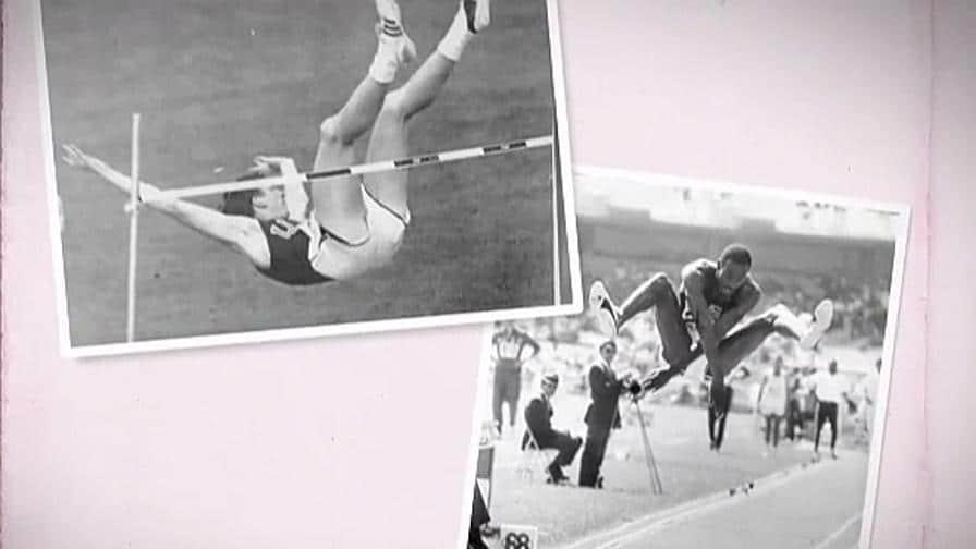 Storie incredibili delle Olimpiadi