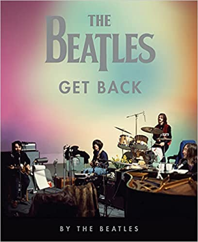 Get back - the beatles