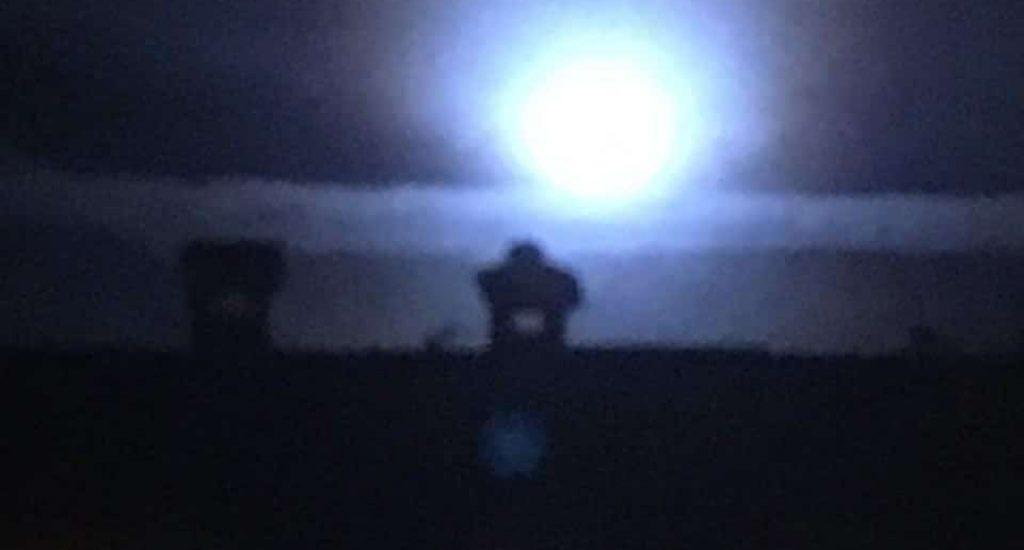 Arriva la Superluna, la più grande dell'anno