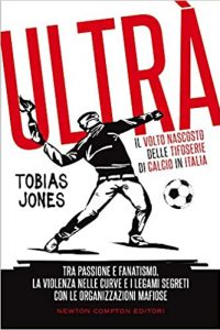 ultrà tobias jones